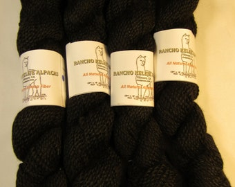 Medium Fine Sport Alpaca Yarn