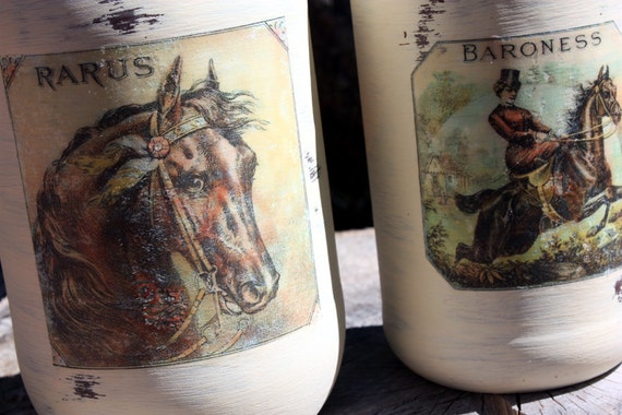 Horse Western Home Decor Cowgirl Gifts Horse Pony Decor