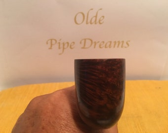 Vintage Butz Choquin Regate Series Estate Pipe 1403 St Claude France--Dublin Style-Collectable-MINT ESTATE CONDITION!!--New Lower Prices