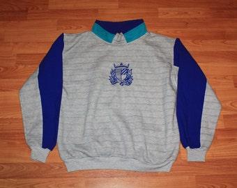 Member's Only Sweatshirt
