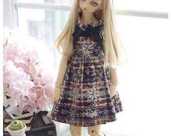 BJD Dress /Doll Clothes