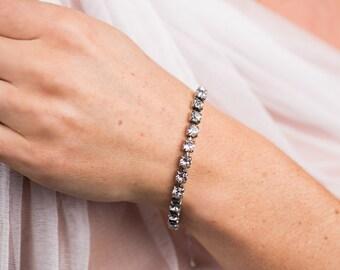 Victoria Crystal Bracelet