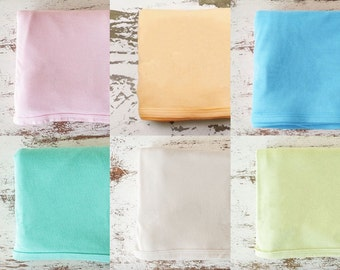 Baby Blanket-70%Bamboo Viscose from Organic bamboo/Organic Cotton Swaddle Blanket