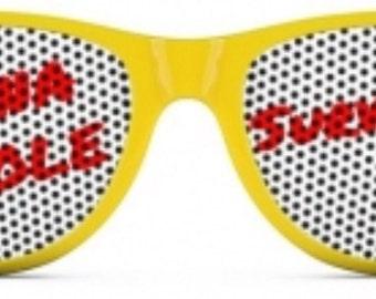 KNS Retro Sunglasses