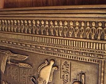 OSIRIS  egypt sulpture