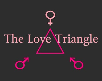The Love Triangle Reading