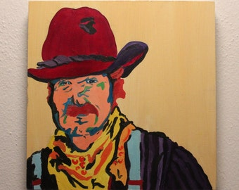 Cowboy Gus