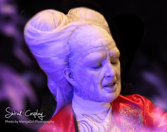 PRINT - Dracula (Gary Oldman) signed cosplay print