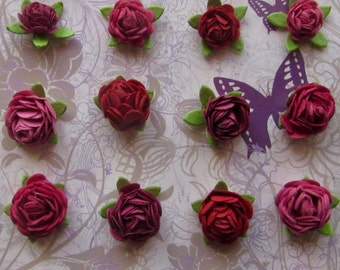 ROSES - Hand made in India