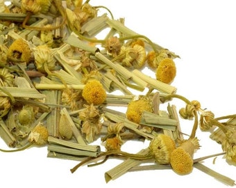 Camomile Lemongrass Herbal Tea Infusion Various Sizes FAST & FREE UK Post