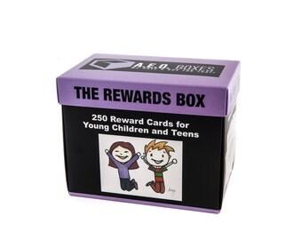 The Rewards Box