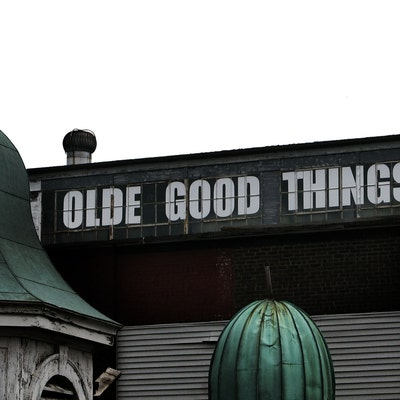 oldegoodthings