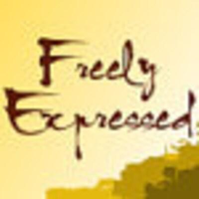 FreelyExpressed