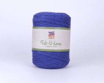 "T-Shirt Yarn - ""Virtue"" ~160 yards, 130 m"