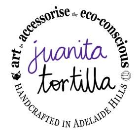 Juanita Tortilla Etsy store