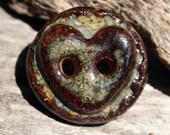Handmade  Button