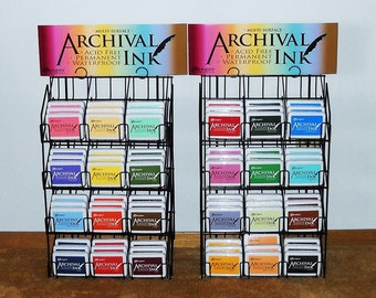 Ranger Archival Ink Pad - 24 Colors - your choice!! - NEW