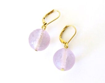 Reign Earrings {see more colours}