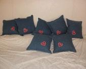 7 memory pillows