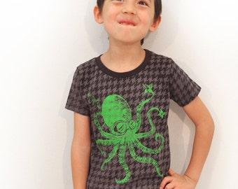 Sale Ninja octopus Toddler Tee