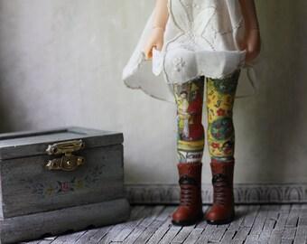 Illumination Blythe Doll Stockings