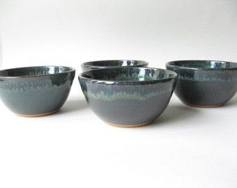 Soup Bowls Set of 4