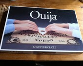 1992 Ouija Board figure out your future and your past great party game