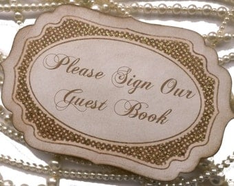Wedding Sign, Gold Wedding, Glittery Signs, Silver Wedding Sign, Wedding Decorations, Wedding Table Sign, Wedding Guest Book, Cards Sign