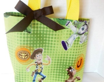 Toy Story Tote/Gift Bag