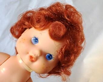 strawberry shortcake berry baby doll 1984
