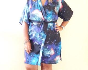 Galaxy Robe
