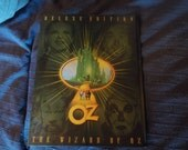 RESERVED FOR magswheels2002 ONLY! The Wizard of Oz Binder Cover Rigid Album Cover