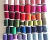 50 Spools of Thread