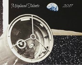 Misplaced Talents 2017 Calendar