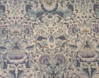 Liberty of London Tana Lawn fabric Lodden YARDAGE Liberty Tissu