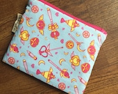 Sailor Moon Pouch