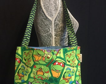 Teenage Mutant Ninja Turtles Lightweight Bag