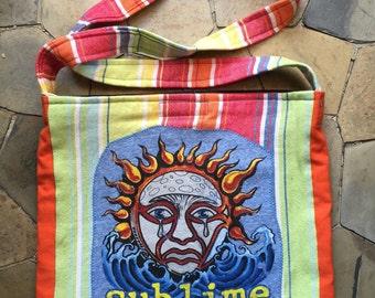 Sublime tshirt bag