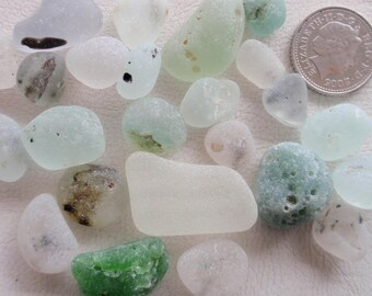 English sea glass bonfire glass all colours all sizes