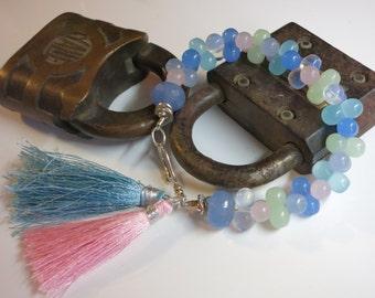 Opalite Pastel Bracelet