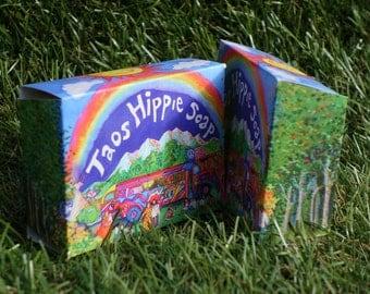 Taos Hippie Soap