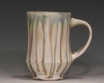 6702 Handmade Ceramic Mug