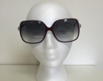Vintage Lozza Sunglasses. Model 5007