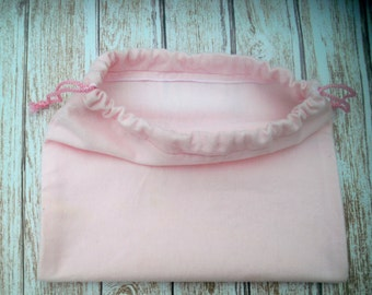 Dust bag For  Your Designer Purse or Handbag - Flannel New. Lots of Colors