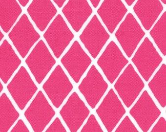 Summersville Spring 1 & 1/2 Yard Remnant 31717-16 Pink