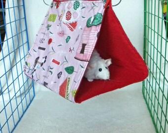 RAT SAC Tent Bridge - Camping Mice