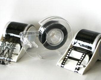 "SALE! 50% OFF! Prima Decorative Tape- ""Film Reel"""