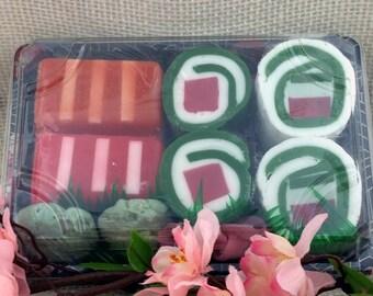 Sushi Soap Sampler, Large Set 1