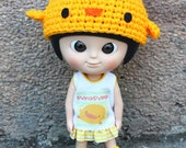 Mini Muichan Outfits