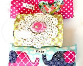 Valentines Day I Create Pillow Lantern or Windsock for you Sewing Kits DIY Kit Handmade Gift for Valentines Day